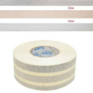 Misty Harbor Boat Pinstripe Tape 1617 | 2 7/8 Inch x 150 FT Silver Pewter