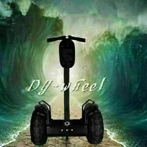 Chilkid G7 New Model Segway Off Road Self-Balance Scooter