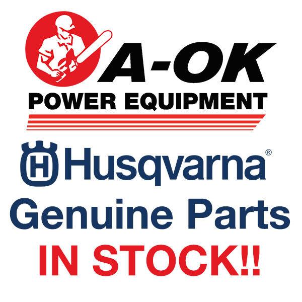 Genuine OEM Husqvarna 576591901 CRANKSHAFT COMP