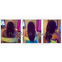 ⚓️MERMAiD HAiR EXTENSiONS⚓️*BRiDE SPECiAL* $279 TAPE EXTENSiONS!