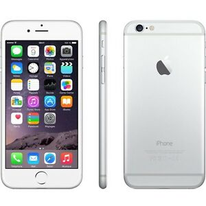 iPhone 6 (16go) échange contre iPhone 6 plus (+ $)