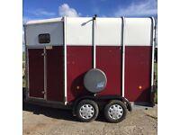 Ifor williams 510 horsebox horse box