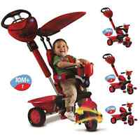 SmarTrike Zoo 4-in-1