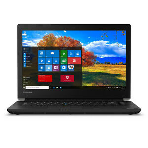 OUT OF BOX BRAND NEW TOSHIBA R40-C Quad Core I-5 $200 Discount