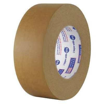 Intertape 534 Flatback Paper Packaging Tape 2 In. X 60 Yds. Brown