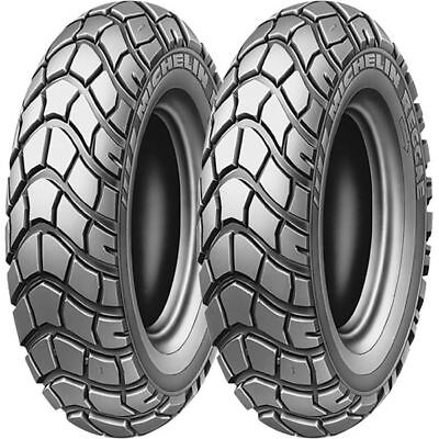 NEW YAMAHA ZUMA SCOOTER TIRE SET 120/90-10 130/90-10