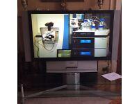 "50"" LCD SONY TV"