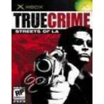 True Crime: Streets Of L.A. - Xbox (Tweedehands)