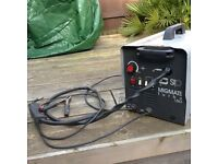 SIP migmate turbo 150 gas mig welder