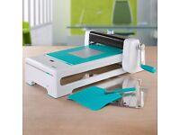 TODO Multi-Functional Crafting Machine