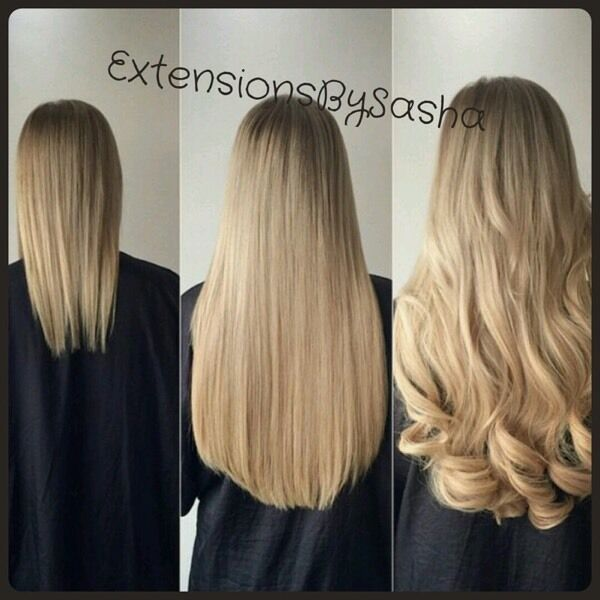Cambridgeshire Based Mobile Hairdresser Cheap Hair Extensions