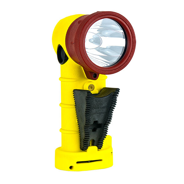 Foxfury Breakthrough BT2 Yellow Right Angle Light
