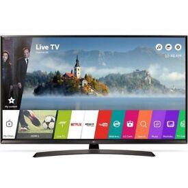 LG 55'' TV (55uj634v) FOR SALE