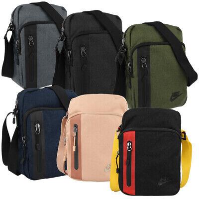 Nike Core Small Items 3.0 Tasche Schultertasche Umhängetasche Handtasche BA5268