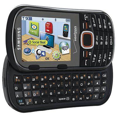 Сотовые телефоны Samsung SCH U460 Intensity