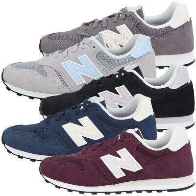 Damen-retro-sneaker (New Balance WL 373 Women Schuhe Damen Retro Sneaker Freizeit Turnschuhe WL373)