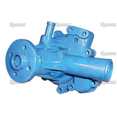 Water Pump For Ford Tractor 1720 1920 2120 Late 3415 Sba145017780 Shibaura