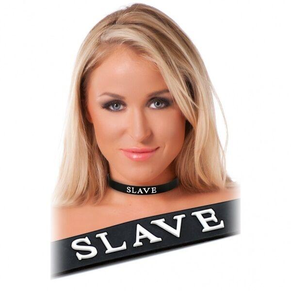 Collar (Slave) #9114