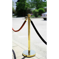 Stanchions/Crowd Control/Barriers/Event/Lineup/Belt/Rope