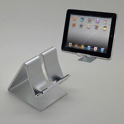 Phone Tablet Aluminum Desktop Stand Mount Holder For iPad Air 2 3 4 5 Cellphones