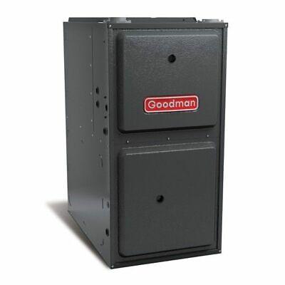 Goodman - GMEC96 - 60k BTU - Two-Stage Gas Furnace - 96% AFU