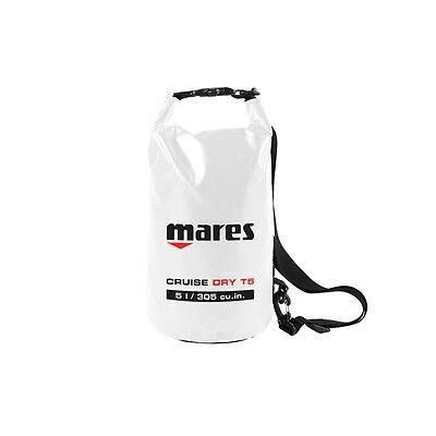 Mares Trocken Tasche T5 - weiß