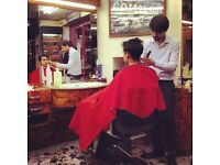 Barber Wanted for Golders Green salon