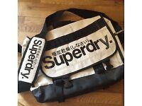 Genuine Superdry laptop bag