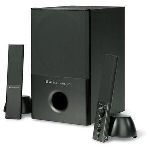 speakers d ordinateur