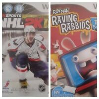 Will game $5 each