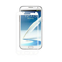 Moshi White iVisor AG Screen Protector for Samsung Galaxy Note 2