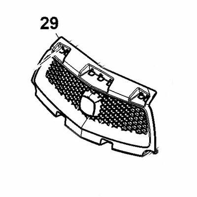 John Deere Grille M172328