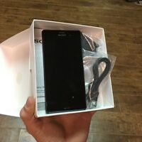 Unlocked - Sony Xperia Z3 Black in Good Condition