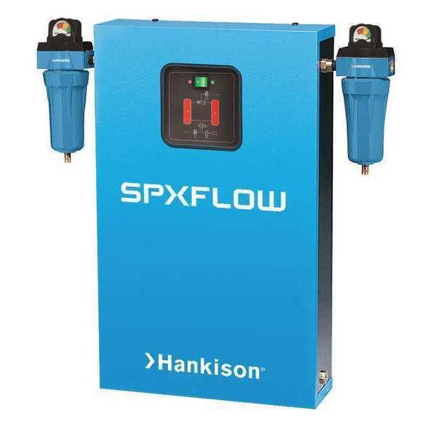 Air Dryer,desiccant,35.2 Cfm,35.2 Flow