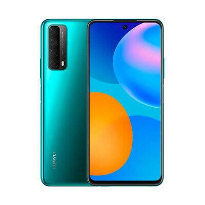HUAWEI P SMART 2021 128GB+4GB RAM 6,67'' TELÉFONO MÓVIL LIBRE SMARTPHONE VERDE4G