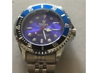 Rolex Reproduction looks the part