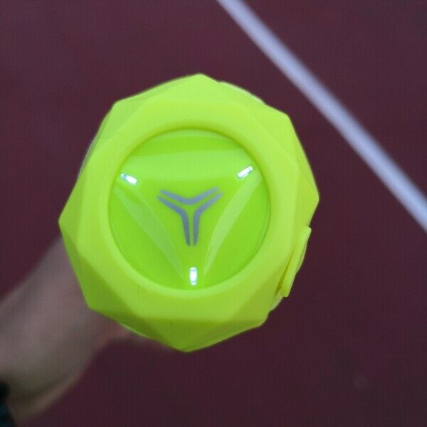 *Tennis Sensor* for rental. Know your swing speed, analyze your style and improve. Make tennis fun