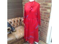 Vintage dresses 40s - 70s