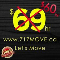 MOVERS AVAIL TODAY TOMORROW WEEKENDS - FREE BOXES