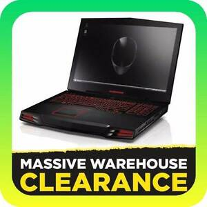 "Alienware M15X 15.6"" Core i7 8GB 500GB GTX260M Gaming Laptop Tullamarine Hume Area Preview"