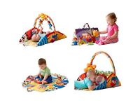 Lamaze The First Years Pyramid Baby Activity Play Gym - Perfect condition