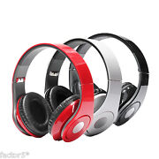 Red 3.5MM Headphone
