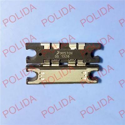 1pcs Rfvhfuhf Transistor Freescale To-272-8 Mrf1570nt1 Mrf1570n M1570n