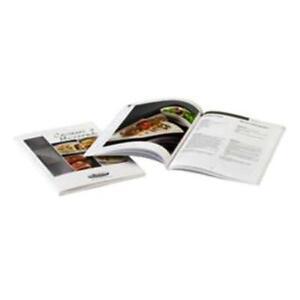Ricettario per microonde libro di ricette microonde for Microonde ricette