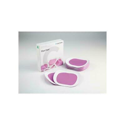 Coltene-whaledent Hygenic Flexi-dam Framed Rubber Dam Non-latex Med Purple 20pk
