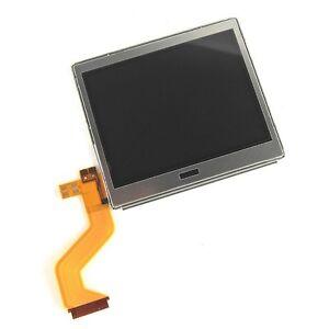 new replacement top upper lcd screen for nintendo ds lite light uk seller ndsl ebay. Black Bedroom Furniture Sets. Home Design Ideas