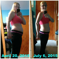 Online Group WEIGHT LOSS!!