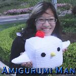 amigurumiman