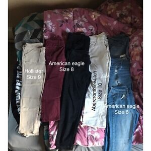 Brand name jeans for sale
