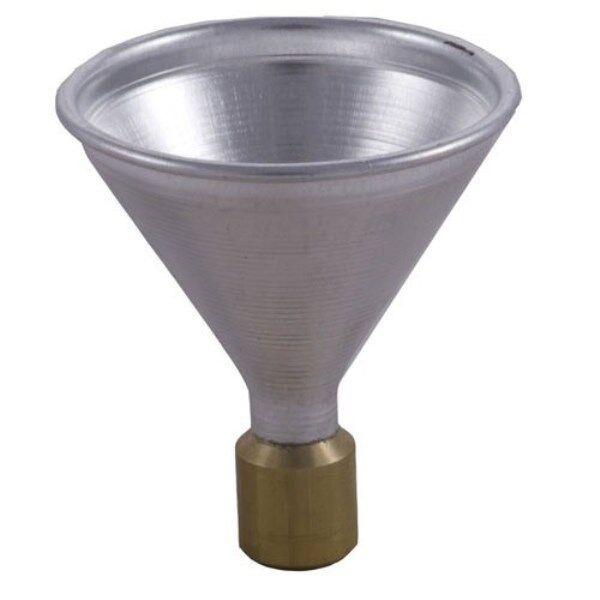 Satern Aluminum Funnel 22 Caliber